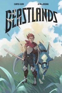 Beastlands cover