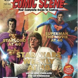 ComicScene 0