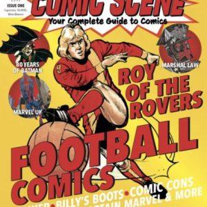 ComicScene 1