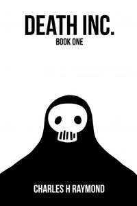 death_inc_book_one_front_cover