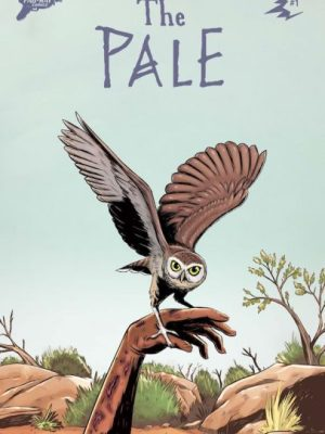 The Pale 1 cover