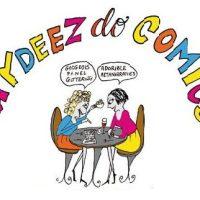 Laydeez Do Comics