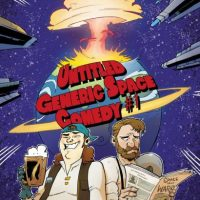 Untitled Generic Space Comedy 1