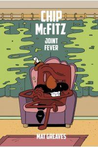Small Press Spotlight: Chip McFitz: Joint Fever, Captain Cosmic #3, MULP: Sceptre of the Sun #5