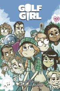 Golf Girl 1