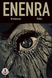 Review: Enenra #1 (Markosia)