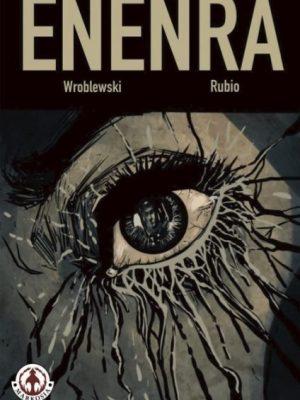 Review: Enenra #1 (Markosia)