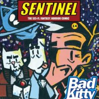 Sentinel 6 cover