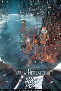 Year In Hereafter vol 1 cover