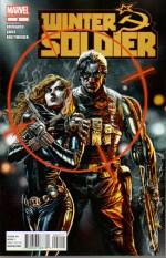 Winter Soldier #2