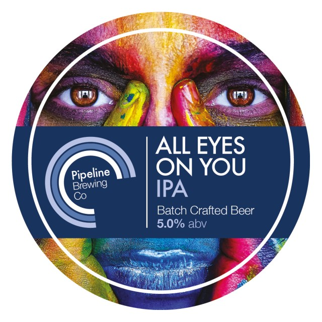 All Eyes On You – IPA