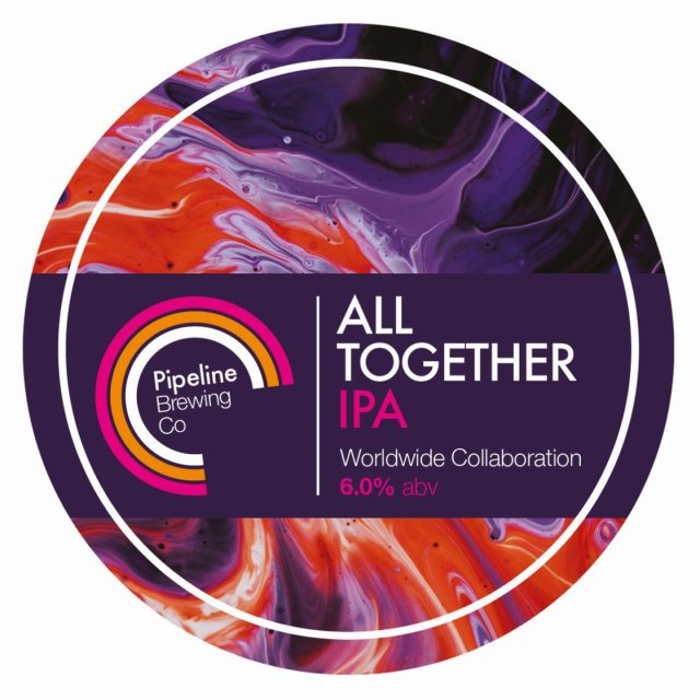 All Together – IPA