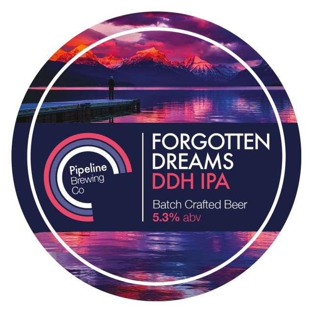Forgotten Dreams – IPA