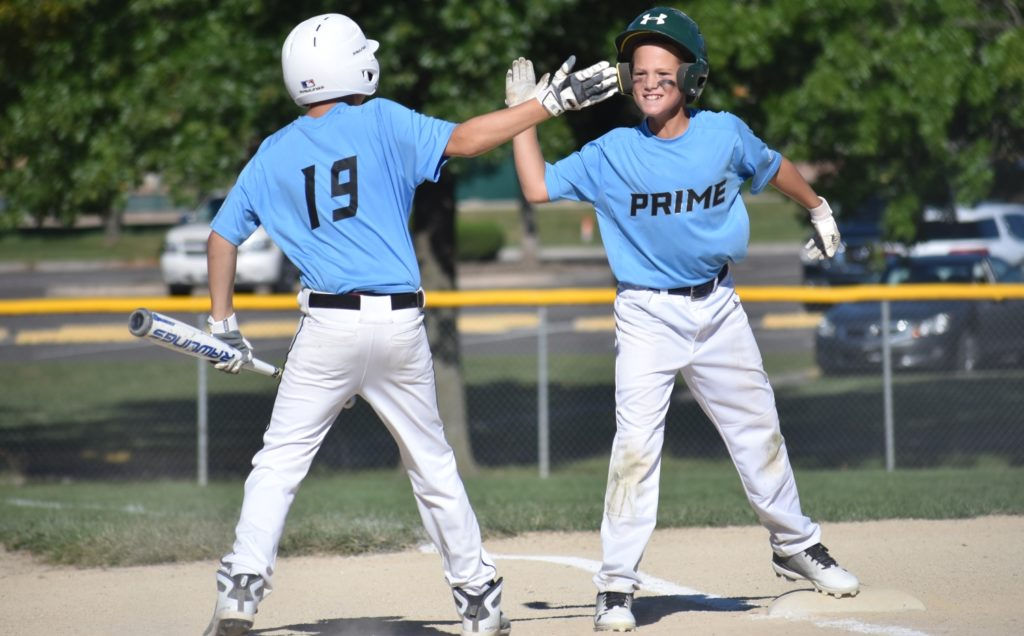 Premier Pipeline Baseball Tournaments - Premier Pipeline