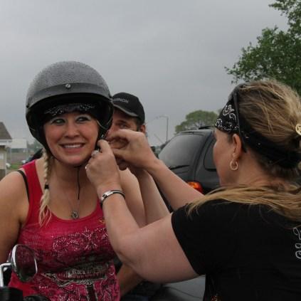 Motorcycle Run 2014 - Autism Allies
