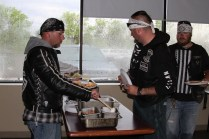 Taco Bar in Monticello - Ride for Autism