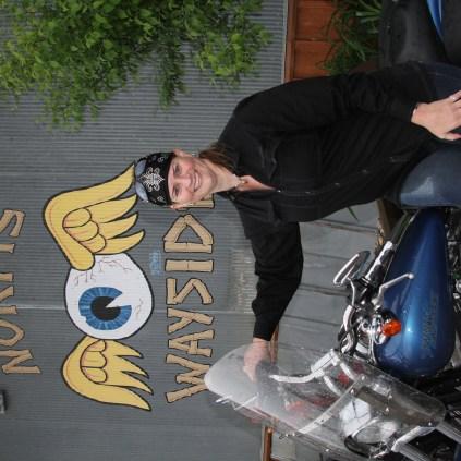 Lynn Kissock - Mn Autism Fundraiser Ride For Autism