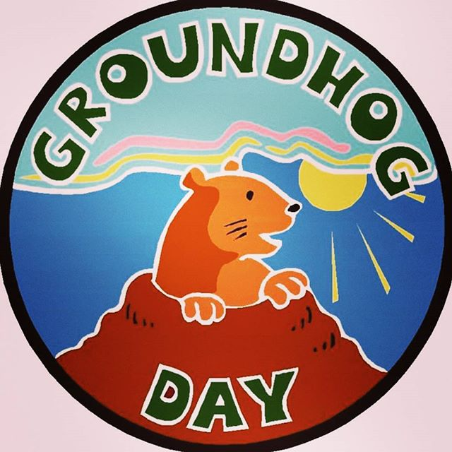 What do you hope for, more winter or an early spring? #Punxsutawney #Phil #groundhogsday #feb2
