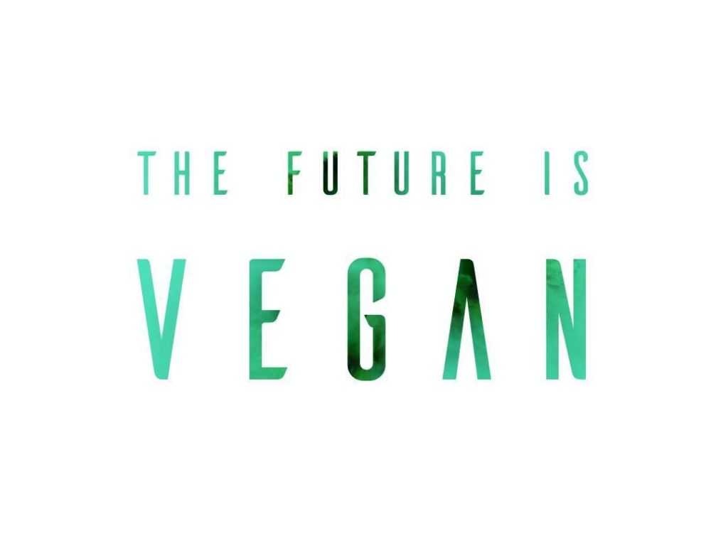 Steps in the right direction for a plant-based future