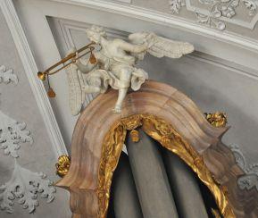 Weingarten organ, photo by Andreas Praefcke