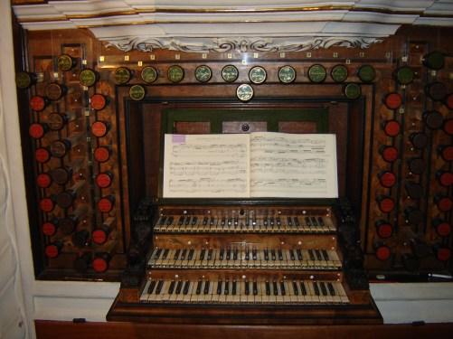 Waltershausen organ, photo by Orgeldatenbank
