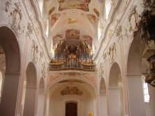 Ochsenhausen organ, photo by Zairon