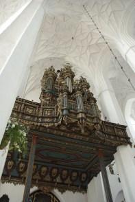 "Gdansk organ, photo by ""Lopcio"""