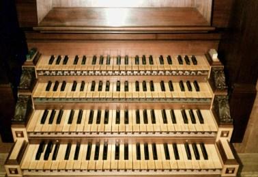 """Jacobikirche organ, photo by """"Wikiwal"""""""