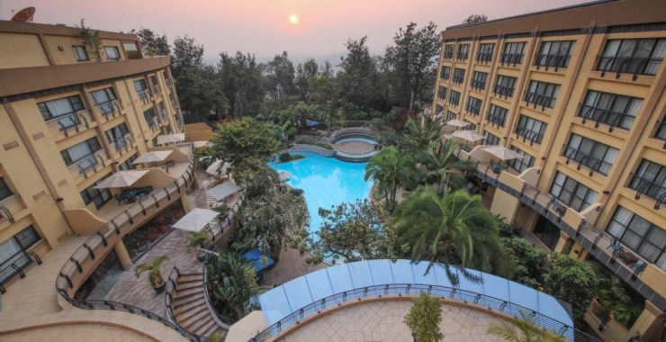Kigali Serena Hotel - Piper & Heath TravelPiper & Heath Travel