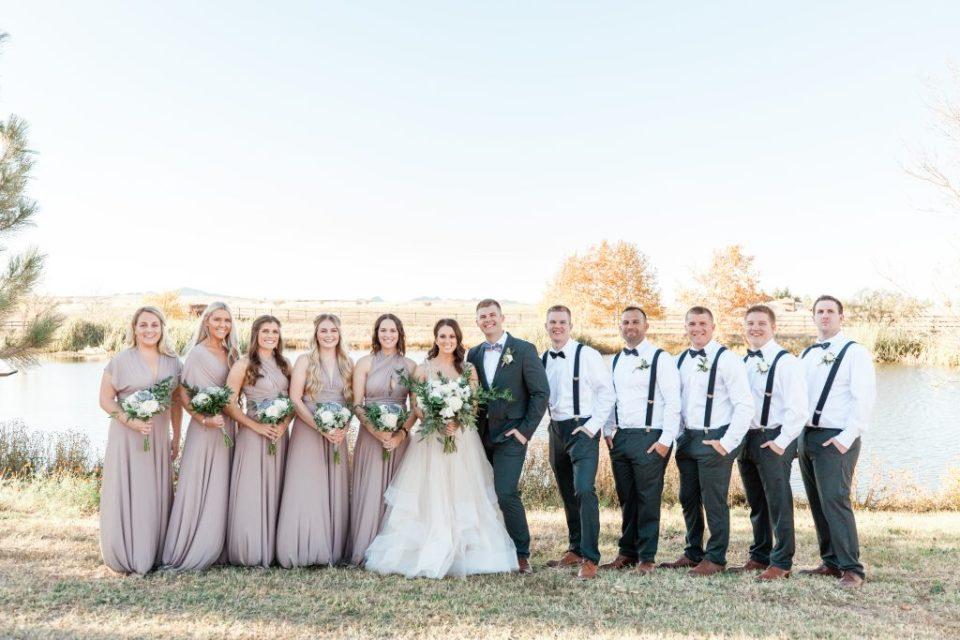 wedding party sonoita arizona