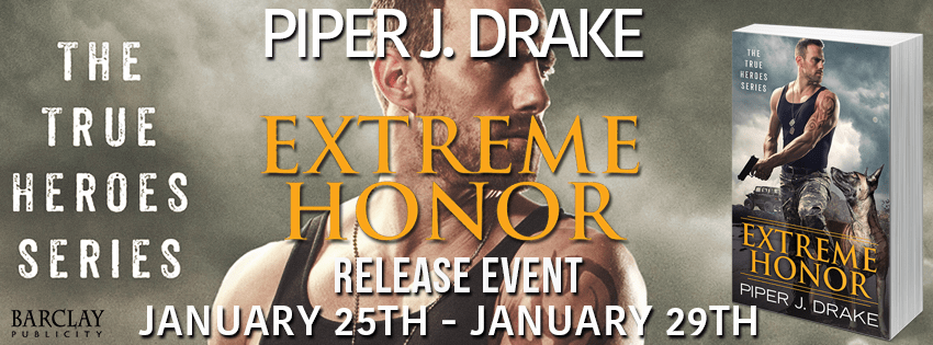 Extreme Honor banner releaseevent for FB