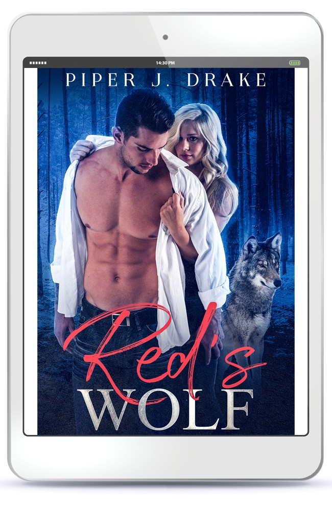 red's wolf by piper j drake