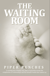 The Waiting Room by Piper Punches