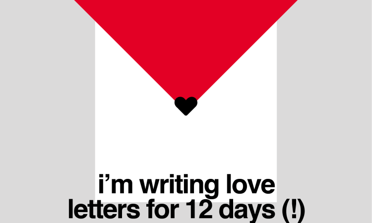 The World Needs More Love Letters by Piper Punches