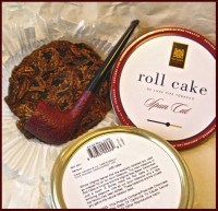 Mac Baren Roll Cake Tobacco Review | The #1 Source for ...