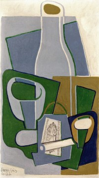 The Pipe in Art: Juan Gris | The #1 Source for Pipes and ...