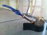 Pimp Your Corncob with a Cool Stem :: General Pipe Smoking ...