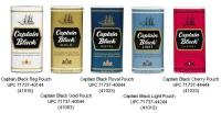 Captain Black Pipe Tobacco Review | The #1 Source for ...