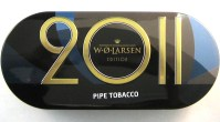 W.. Larsen Edition 2011 Pipe Tobacco Review | The #1 ...