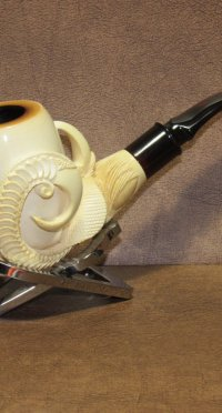 Meerschaum Pipe Cleaning | PipesRevival