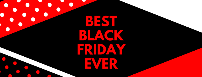 golf membership black friday sale