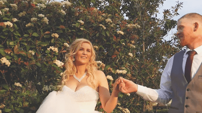 Jamie Lee + Josh – Highlights