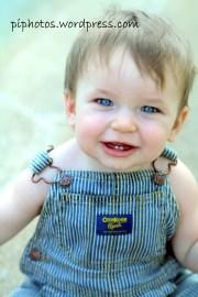 baby boy big building- huntsville
