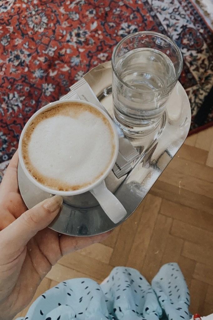 Kaffeehäuser in Wien