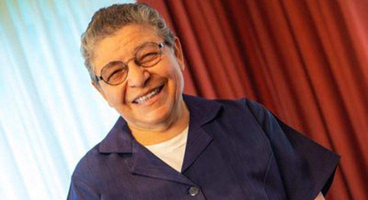 Maria Chichilco, Un corazon que nace del pueblo para ayudar a sus hermanos!