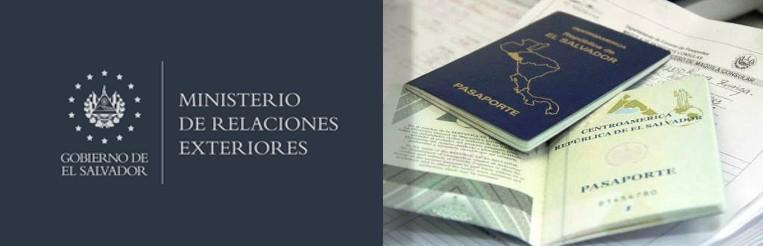 Consulado de El Salvador en Los Angeles reanudara servicios mobiles en Enero.