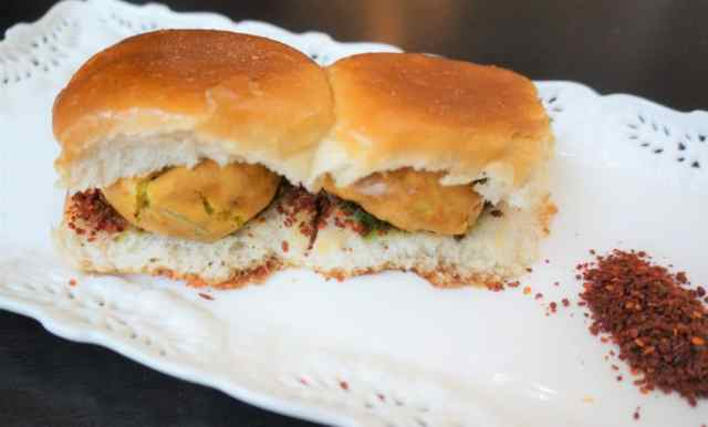 Vada Pav Air Fryer