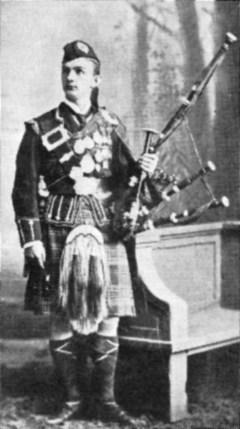william mclennan