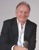 Mouth organ maestro and piper, Donald Black