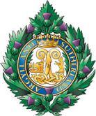argylls badge